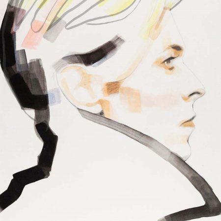 Bowie – Low